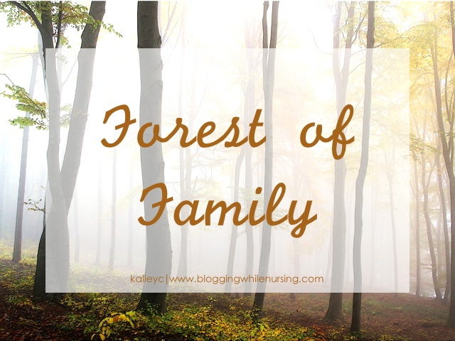 Forest of Family