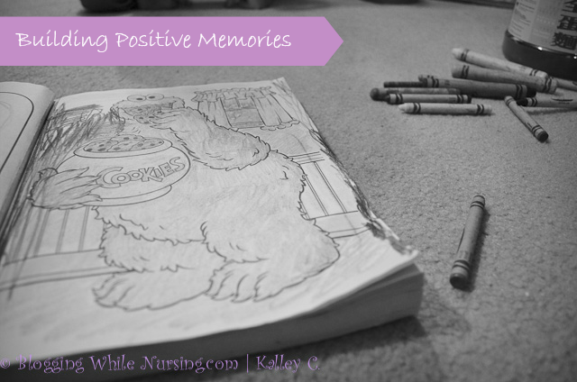 Building Positive Memories