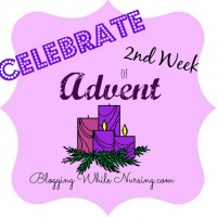 Advent week 2