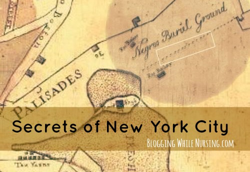 Secrets of New York City