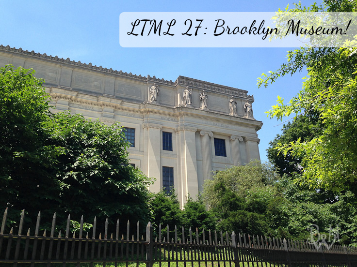 LTML 27: A Tree In Brooklyn